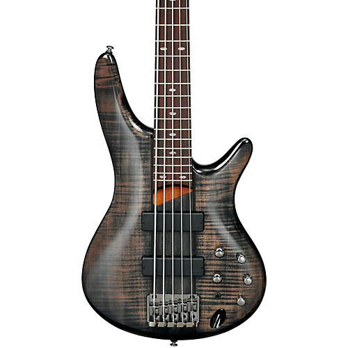 Ibanez SR705 5-String Electric Bass Guitar