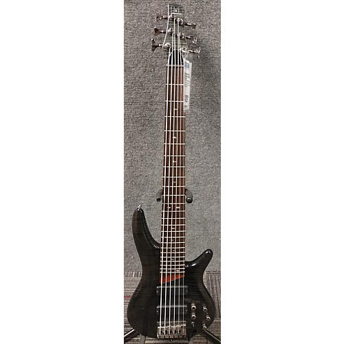 Ibanez SR706 6 String Electric Bass Guitar-thumbnail
