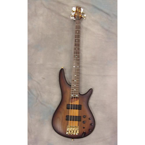 Ibanez SR750BSF Electric Bass Guitar-thumbnail