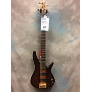 Ibanez SR755 5 String Electric Bass Guitar