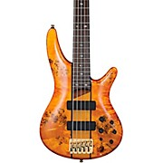 Ibanez SR805 5-String Electric Bass