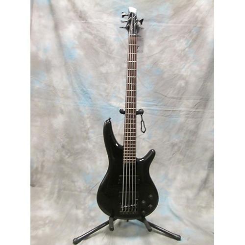 Ibanez SR805 5 String Electric Bass Guitar-thumbnail