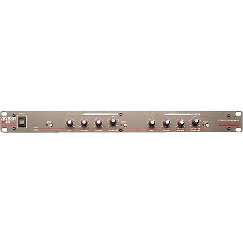 DOD SR835 2-Way or 3-Way Crossover-thumbnail