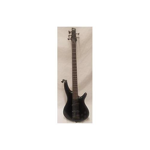 used ibanez sr885 electric bass guitar black guitar center. Black Bedroom Furniture Sets. Home Design Ideas