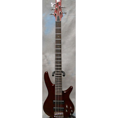 Ibanez SR905 Electric Bass Guitar