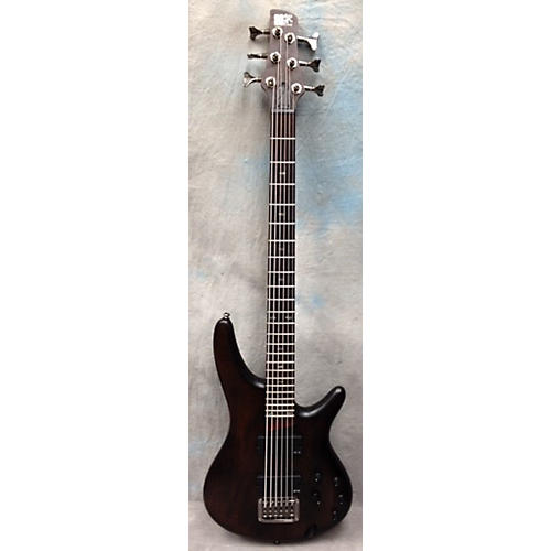 Ibanez SRC6 Crossover Electric Bass Guitar-thumbnail