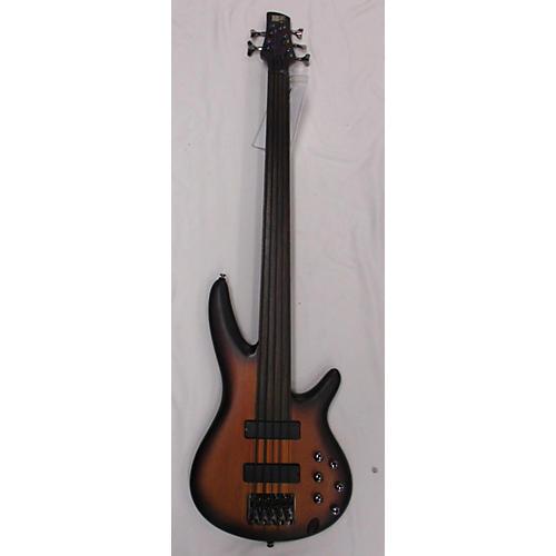 Ibanez SRF705 Electric Bass Guitar