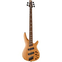 Ibanez SRFF4505SOL Multi-Scale 5-String Electric Bass