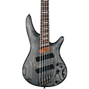 Ibanez SRFF805 Fanned Fret 5-String Electric Bass Guitar