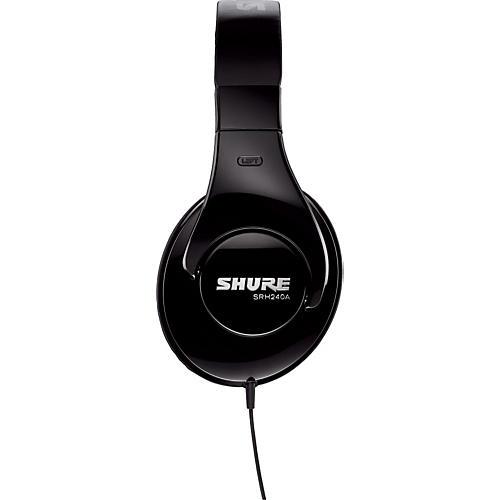 Shure SRH240A Pro Headphones-thumbnail