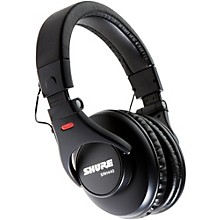 Shure SRH440 Studio Headphones Level 1