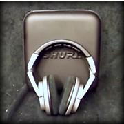 Shure SRH940 Studio Headphones