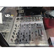 Nady SRM-10X Unpowered Mixer