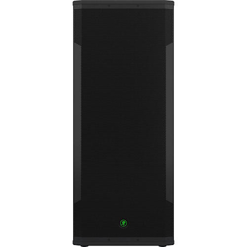 Mackie SRM-750 1600W Dual 15 High-Definition Powered Loudspeaker
