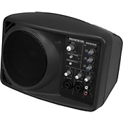 SRM150 Active Speaker (Black)