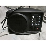 Mackie SRM150 Powered Monitor