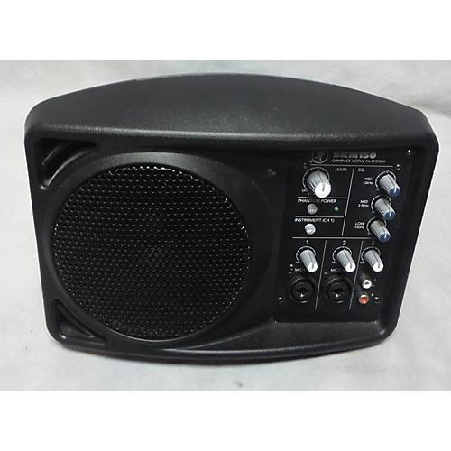 Mackie SRM150 Powered Monitor-thumbnail