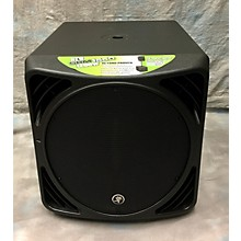 Mackie SRM1505 Powered Subwoofer