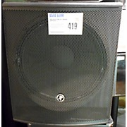 Mackie SRM1801 Powered Subwoofer