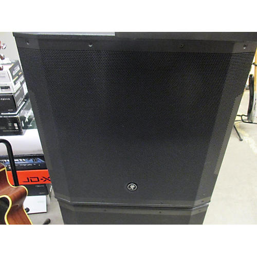 Mackie SRM1850 Powered Subwoofer-thumbnail