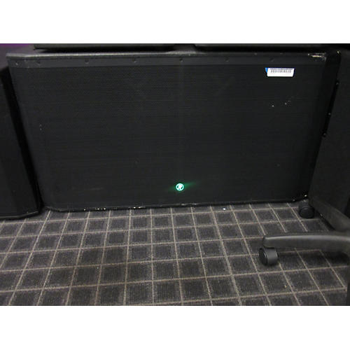 Mackie SRM2850 Powered Subwoofer-thumbnail