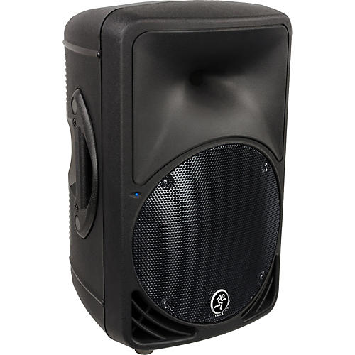 Mackie SRM350 v2 Active Speaker (Black)-thumbnail