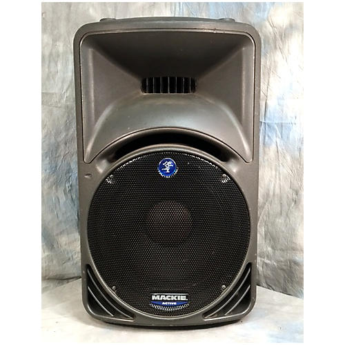 Mackie SRM450 Powered Speaker-thumbnail