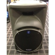 Mackie SRM450 Powered Speaker