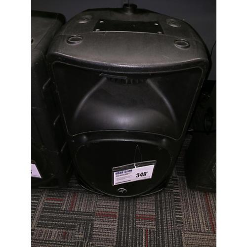 used mackie srm450v2 powered speaker guitar center. Black Bedroom Furniture Sets. Home Design Ideas