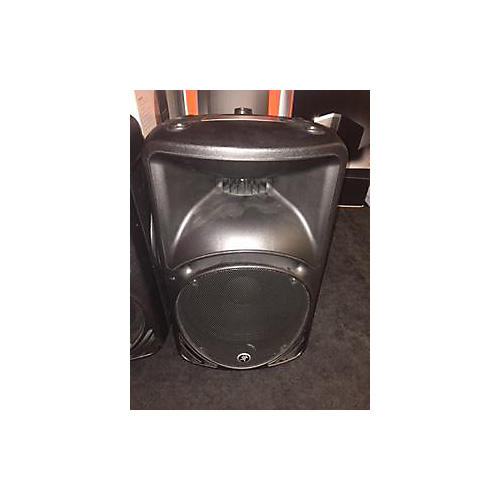 Mackie SRM450V2 Powered Speaker