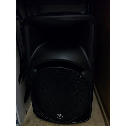 Mackie SRM450V3 Powered Speaker-thumbnail