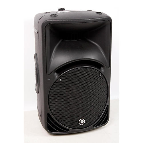 Mackie SRM450v2 Active Speaker (Black)  888365279176
