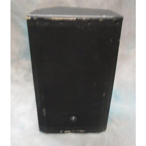Mackie SRM550 Powered Speaker