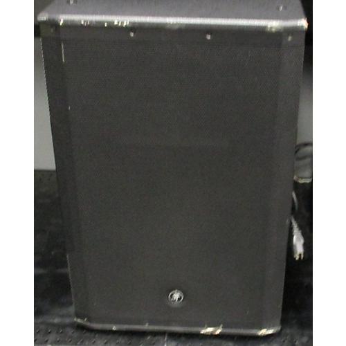 Mackie SRM650 Powered Monitor