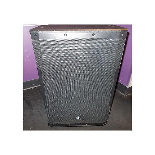 Mackie SRM650 Powered Speaker