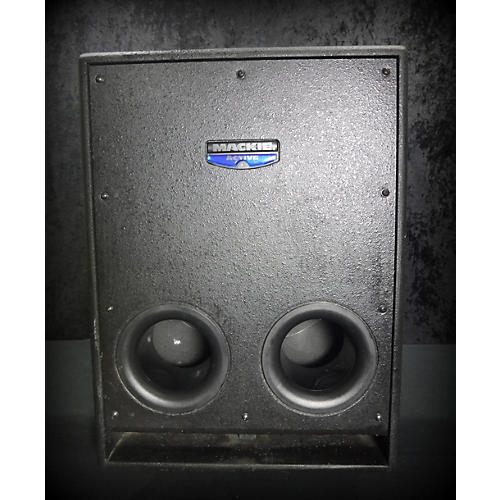 Mackie SRS1500 Powered Subwoofer-thumbnail