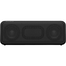 Sony SRSXB3 Portable Wireless Speaker Level 1 Black