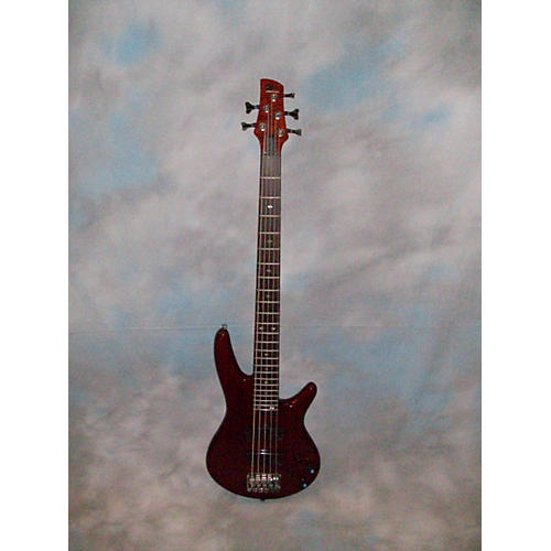 Ibanez SRT805DX 5 String Electric Bass Guitar