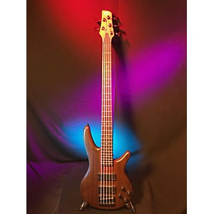 Click here to buy Pre-owned Ibanez SRT905DX Electric Bass Guitar by Ibanez.