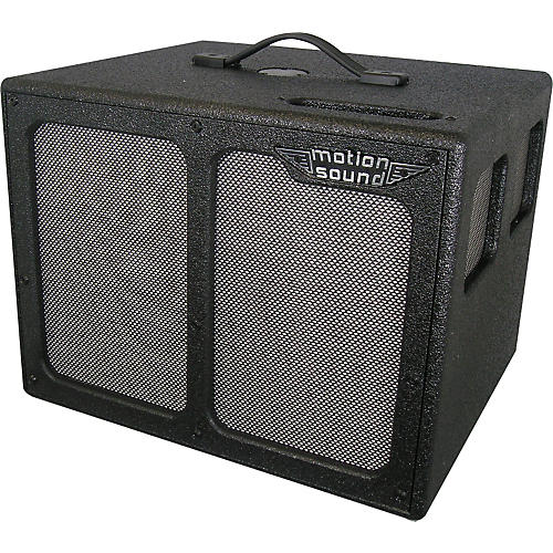 Motion Sound SRV-112 1x12 Rotating Guitar Extension Cabinet-thumbnail