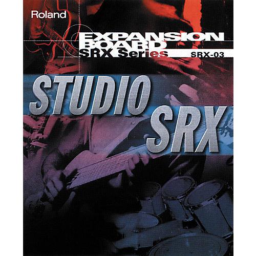 Roland SRX-03 Studio Wave Expansion Board