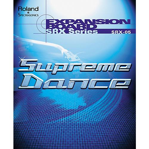 Roland SRX-05 Supreme Dance Expansion Board-thumbnail