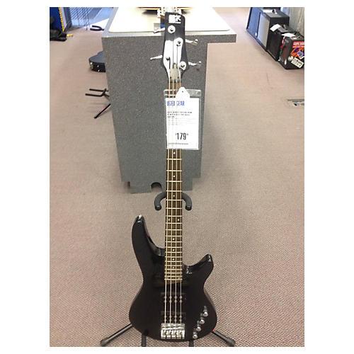 Ibanez SRX300 Iron Pewter Electric Bass Guitar
