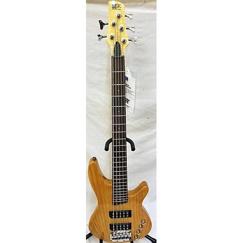 Ibanez SRX355 Electric Bass Guitar