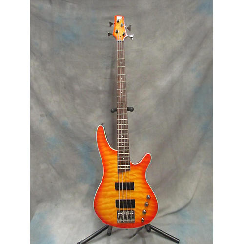 Ibanez SRX3EXQM1 Electric Bass Guitar-thumbnail