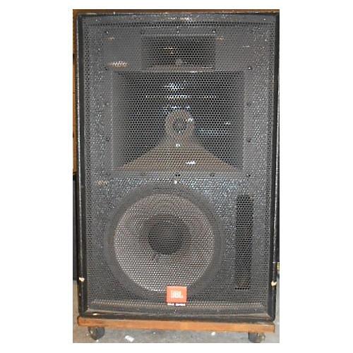 JBL SRX4735X Unpowered Speaker-thumbnail