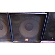 JBL SRX718S Unpowered Subwoofer