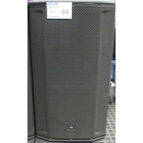 JBL SRX835P Powered Speaker-thumbnail