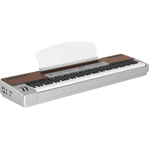 Suzuki SS-100 88 Note Digital Piano with Stand-thumbnail