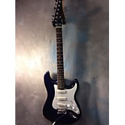 SS-11/CBL Solid Body Electric Guitar